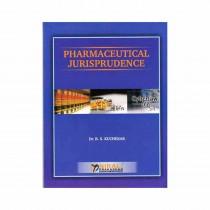 Nirali Prakashan Pharmaceutical Jurisprudence For D.Pharmacy II Year By Kuchekar