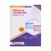 Nirali Prakashan Physical Chemistry For F.Y. B.Sc. By Gugale & Other