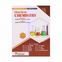 Nirali Prakashan Practical Chemistry For F.Y. B.Sc. By Gugale & Other