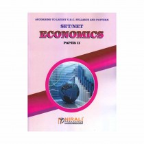 Nirali Prakashan SET NET Economics Paper 2