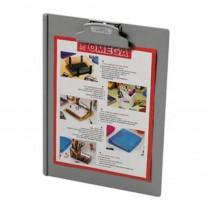 Omega Deluxe Clip Board (334x244) mm