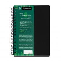 Paperkraft Green Single Subject (Wiro)