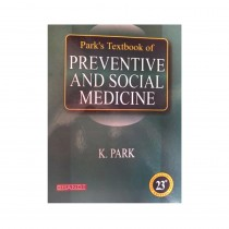 Park Textbook Of Preventive And Social Medicine By Park