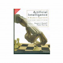 Pearson Publication Artificial Intelligence A Modern Approach 3rd Edi By Russell & Norvig