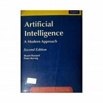 Pearson Publication Artificial Intelligence A Modern Approach By Stuart Russel