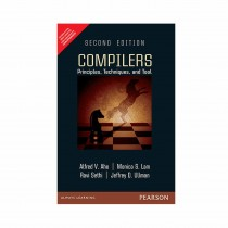 Pearson Publication Compilers Principles, Techniques, And Tools 2nd Edi By Aho, Sethi & Ullman
