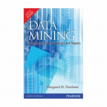 Pearson Publication Data Mining Introductory And Advanced Topics By Dunham