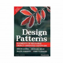 Pearson Publication Design Patterns Elements Of Reusable Object Oriented Software 1st Edi By Gamma