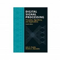Pearson Publication Digital Signal Processing, Principles, Algorithms And Applications 4th Edi By Proakis