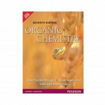 Pearson Publication Organic Chemistry 7th Edi By Morrison & Boyd