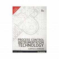 Pearson Publication Process Control Instrumentation Technology 8th Edi By Johnson