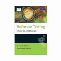 Pearson Publication Software Testing Principals And Practices By Desikan
