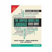 Pearson Publication The UML Users Guide 2nd Edi By Booch ,Rumbaugh & Jacobson