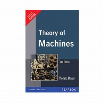 Pearson Publication Theory Of Machines 3rd Edi By Beven
