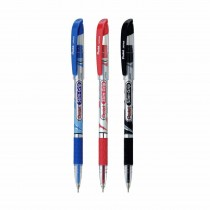 Pentel Slim Grip Ball Pen (Pack of 10)