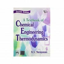 PHI Publication Chemical Engineering Thermodynamics 2nd Edi By Narayanan