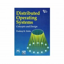 PHI Publication Distributed Operating Systems Concepts And Design By P K Sinha