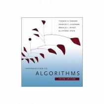 PHI Publication Introduction To Algorithm 3rd Edi By Cormen