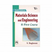 PHI Publication Materials Science And Engineering 6th Edi By Raghavan