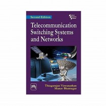 PHI Publication Telecommunication Switching Systems And Networks 2nd Edi By Viswanathan