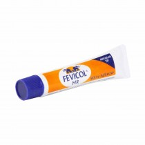 Pidilite Fevicol Angular Tip Tube 8gm (Pack of 5)