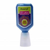 Pidilite Fevicryl 3D Outliner 20ml (Pack of 10)