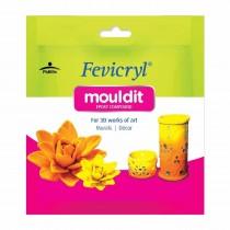 Pidilite Fevicryl Mouldit 50 gms (Pack of 5)