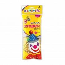 Pidilite Rangeela Tempara Colours 48ml (12 Shades of 4ml)Pack of 3