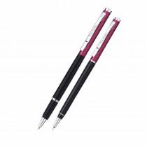 Pierre Cardin Beautiful Roller & Ball Pen Gift Set