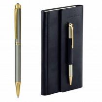 Pierre Cardin Business Set (Set of Ball Pen & Organizer)