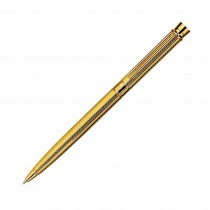 Pierre Cardin Gold Finger Bright Gold Exclusive Ball Pen
