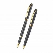 Pierre Cardin Monte Rosa Set of Roller Pen & Ball Pen