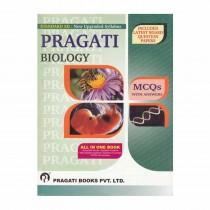 Pragati Books Biology MCQ Class 12