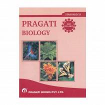 Pragati Books Biology Pragati For Class 11 By Khanvelkar & Other