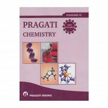 Pragati Books Chemistry Pragati For Class 11 By Kote & Other