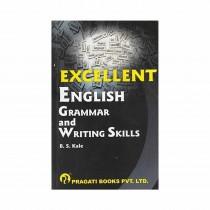 Pragati Books English Grammar and Writing Skills For Class 12
