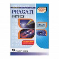Pragati Books Physics MCQ Class 12