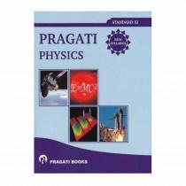 Pragati Books Physics Pragati For Class 11 By Dhas & Other