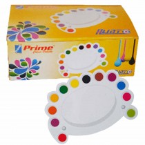 Prime Colour Dish (Pack of 3)