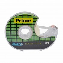 Prime Invisible Tape n Cutter (Pack of 2)
