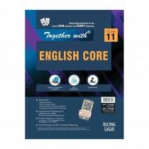 Rachna Sagar Together With English Core Class 11