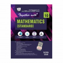 Rachna Sagar Together With Mathematics (Standard) Class 10