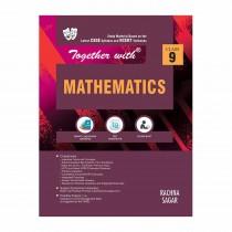 Rachna Sagar Together With Mathematics Class 9