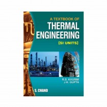 S Chand Publication A Textbook Of Thermal Engineering By Khurmi