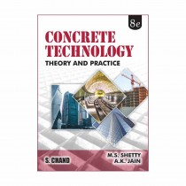 S Chand Publication Concrete Technology By Shetty