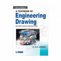 S Chand Publication Engineering Drawing By Dhawan