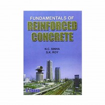 S Chand Publication Fundamentals Of Reinforced Concrete By Sinha, Roy