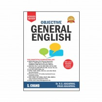 S Chand Publication Objective General English By Aggarwal