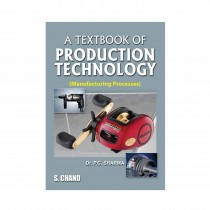 S Chand Publication Production Technology By Sharma 8th Edi