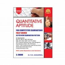 S Chand Publication Quantitative Aptitude By Aggarwal